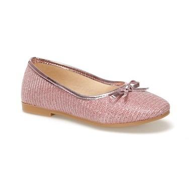Seven Ayakkabı Pembe